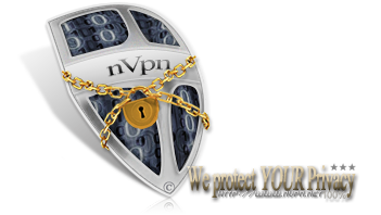 nVpn logo